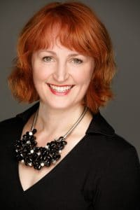 """IPresent: How to be a more engaging speaker"""" with Celia Delaney"""
